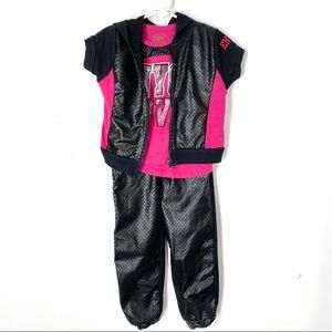 Enyce Set 4t Track Suit